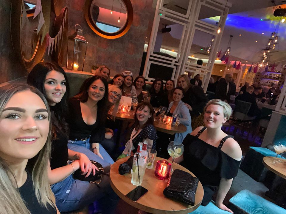 Beauty 154 Salon in Lancaster