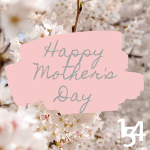 Mothers Day Gift Voucher at Beauty 154