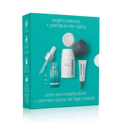 Clear and Brighten Skin Kit